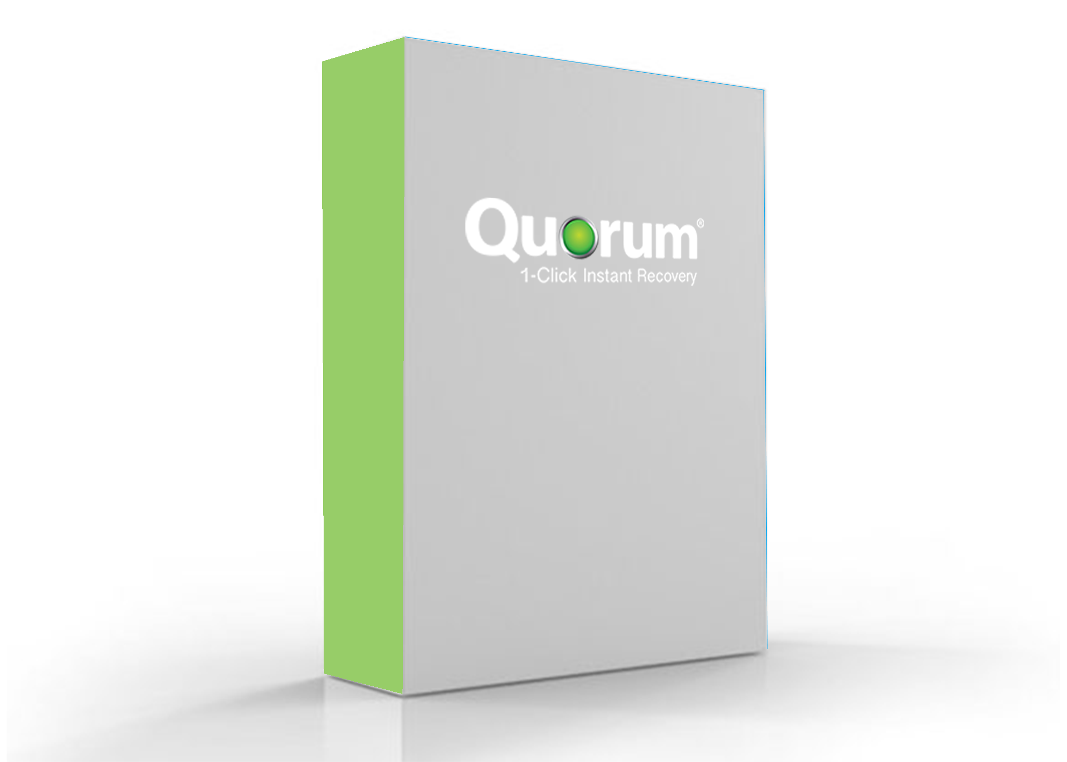 Quorum Direct to Cloud Box Shot