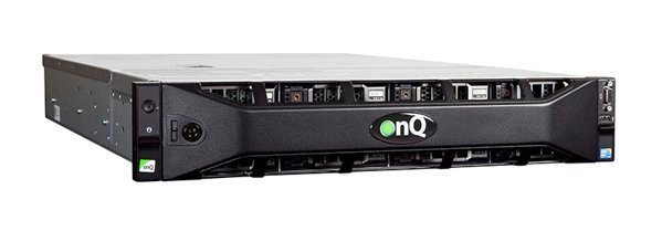 Quorum onQube appliance series