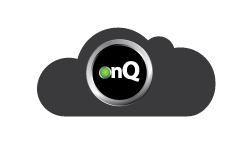 Quorum onQ cloud graphic